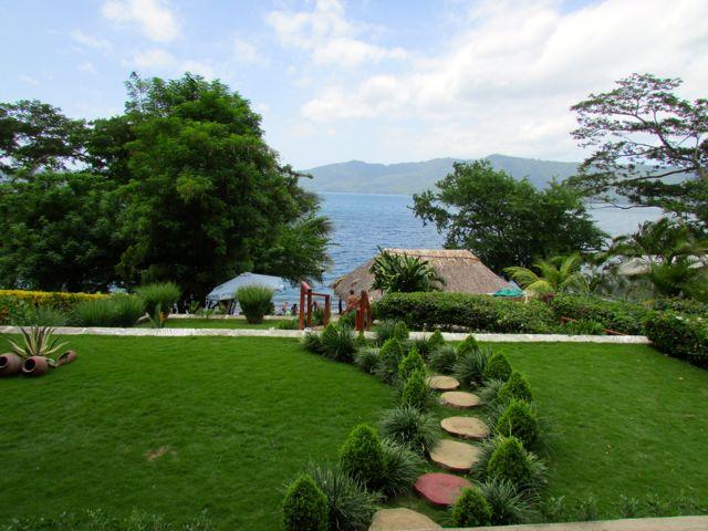 Things to do Lake Apoyo Nicaragua