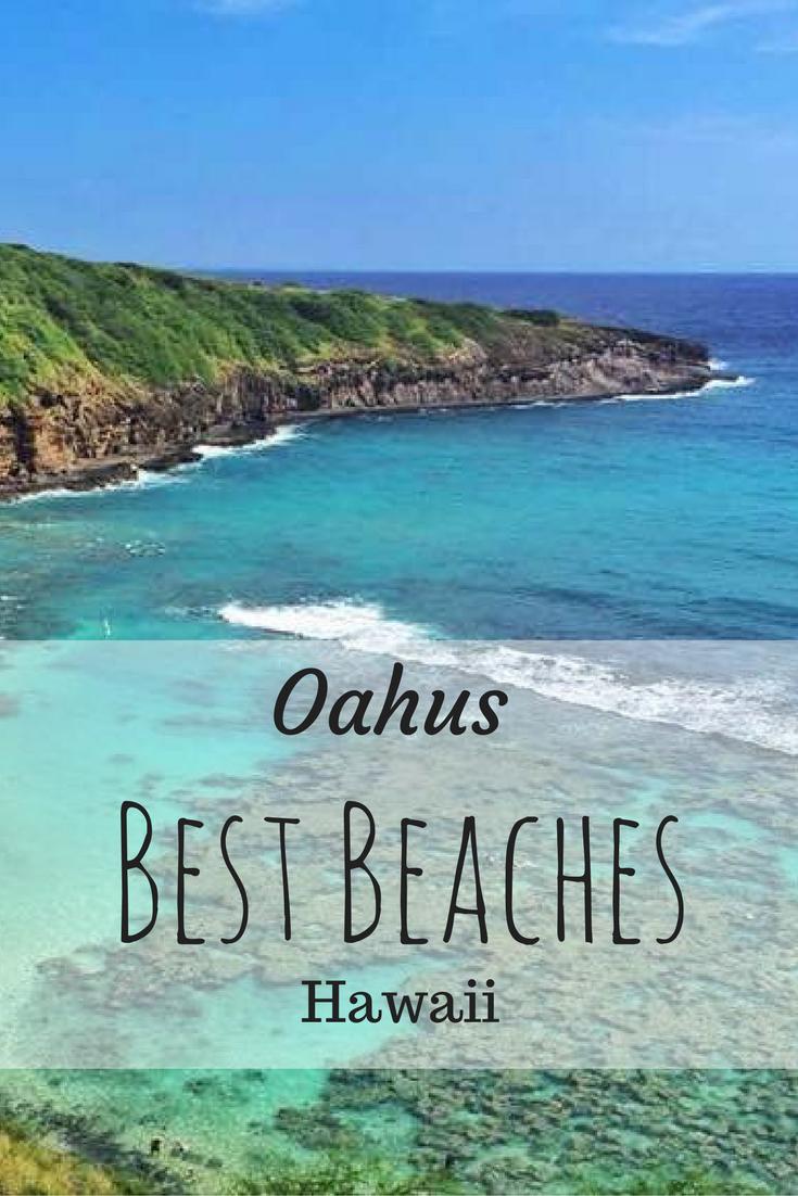 Oahus Best Beaches - Hawaii