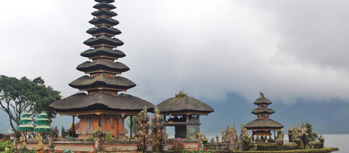 Best Temples in Bali