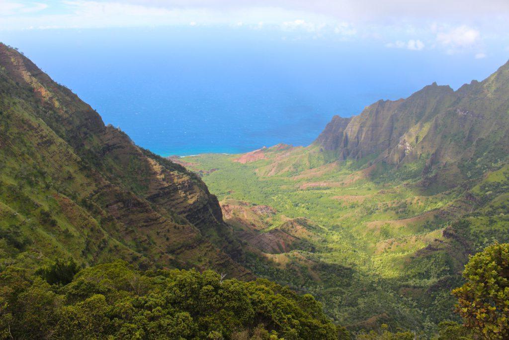 Free Things to do on Kauai Hawaii