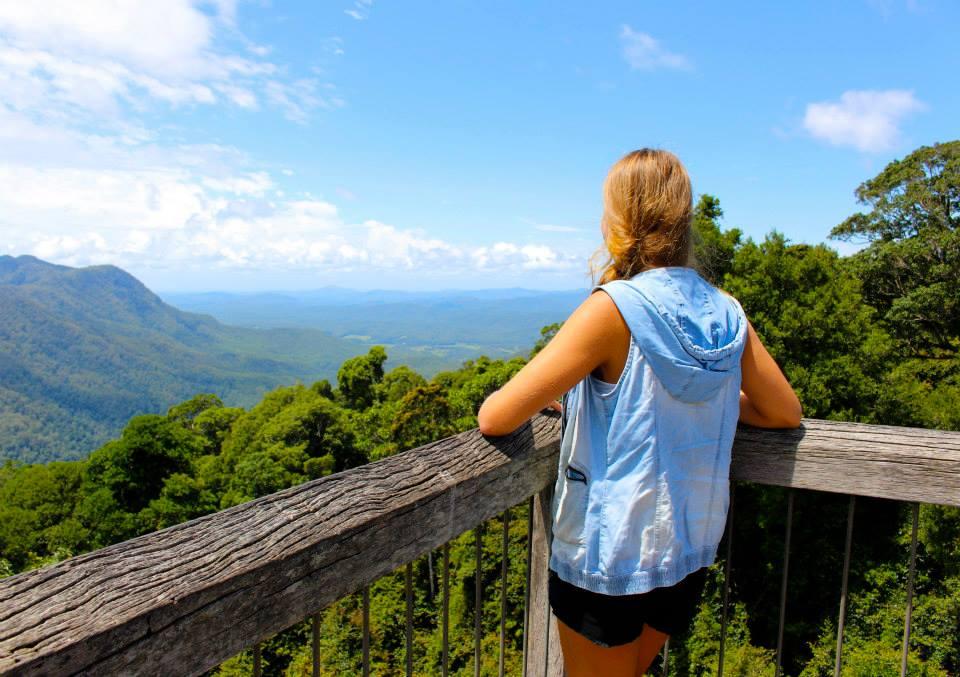 Things to do in Dorrigo National Park