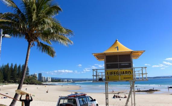 Gold Coasts Best Beaches
