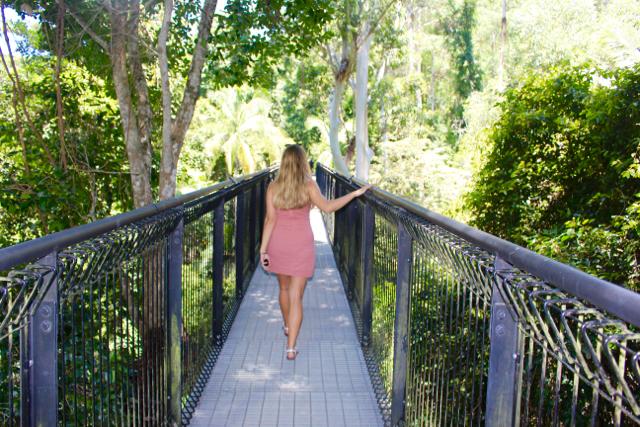 Gold Coast National Parks