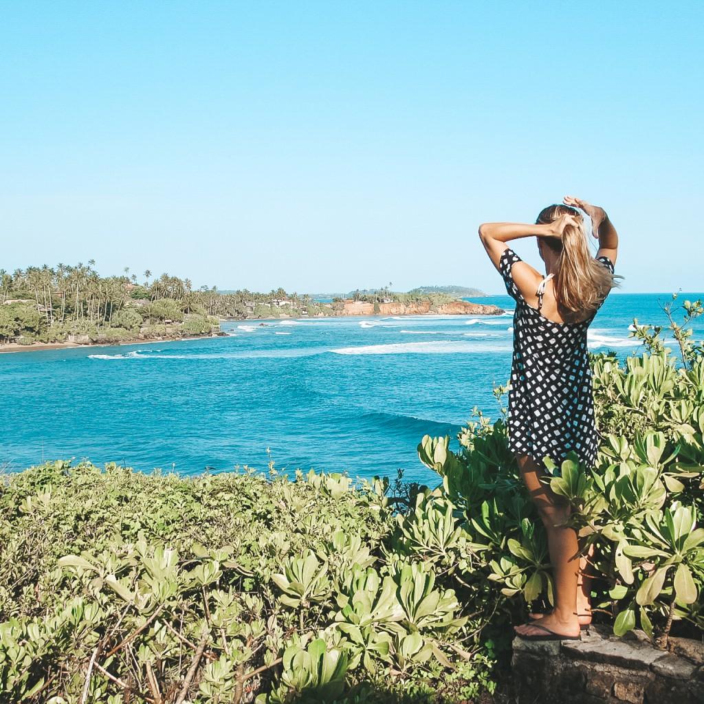 Planning a trip to Sri Lanka