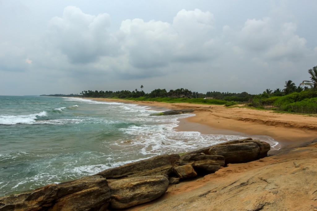 Turtle Bay Sri Lanka