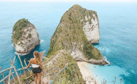 5 Best destinations in Bali