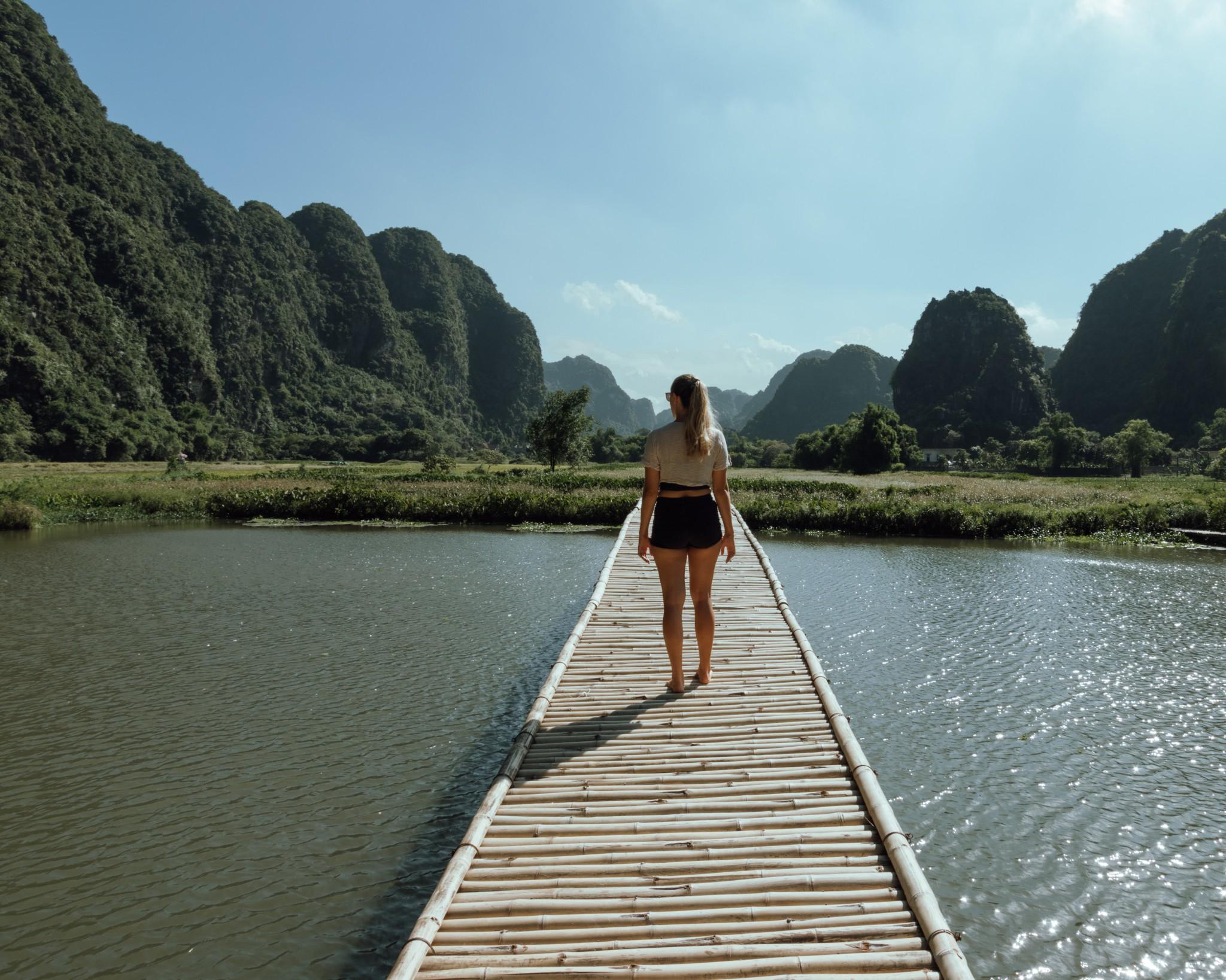 Strange things in Vietnam