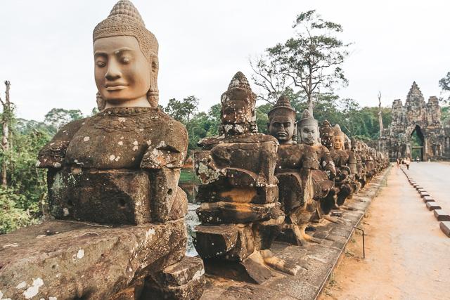 7 day cambodia itinerary
