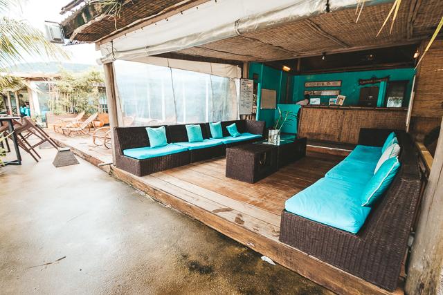 Sok San Beach Resort Koh Rong Hotel Review