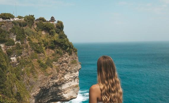 Destination in Bali