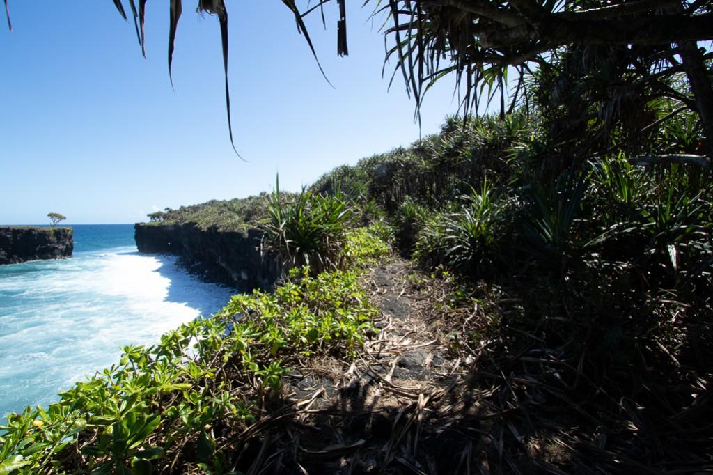 Samoa Coastal Walk