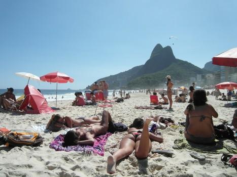Bucket List Destinations in Brazil