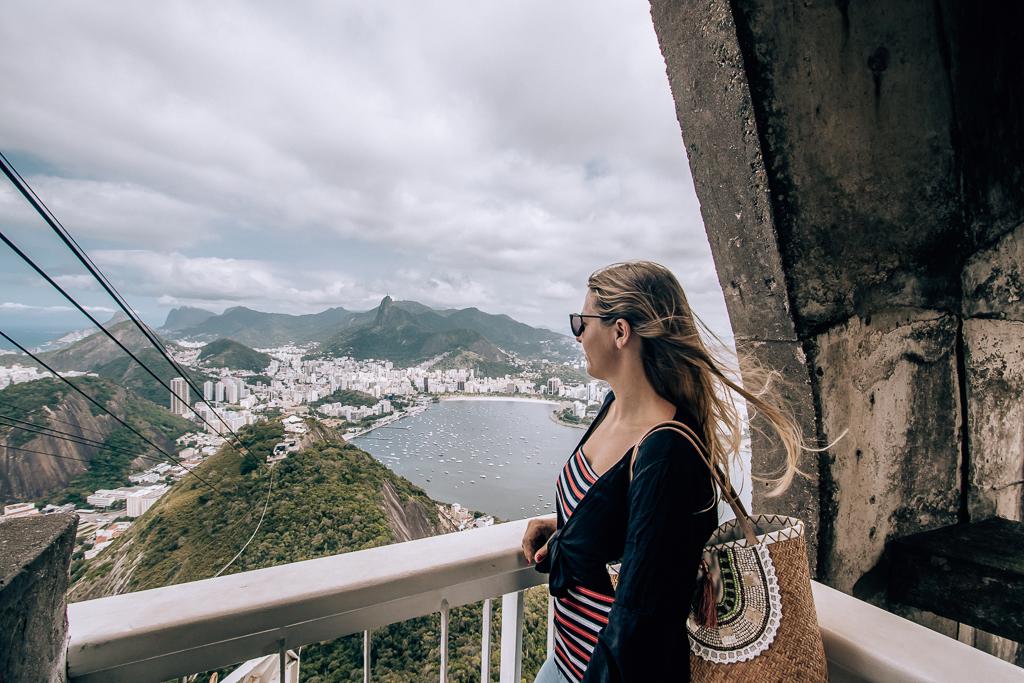 Brazil Itinerary - 1,2,3 and 4 week Brazil itineraries