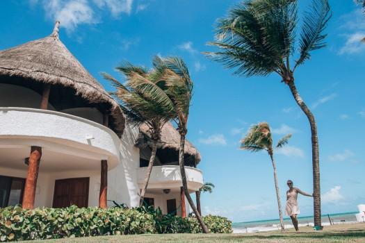 Luxury Meets Adventure at Belmond Maroma Resort