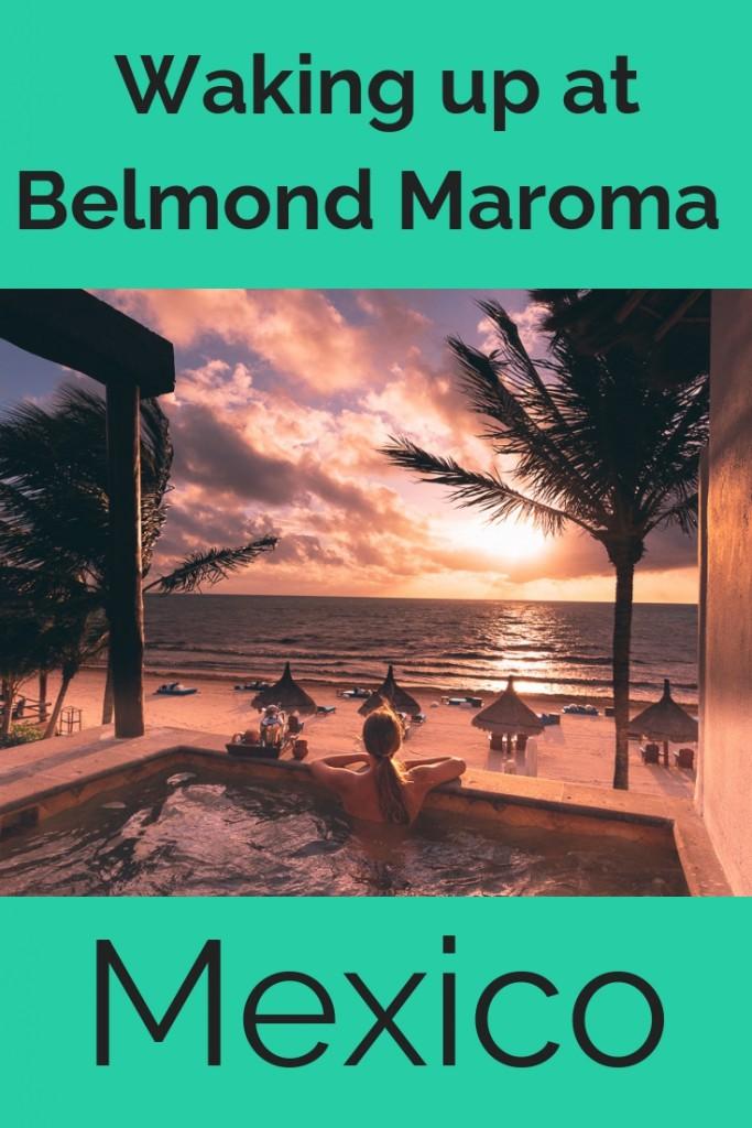 Luxury Meets Adventure at Belmond Maroma