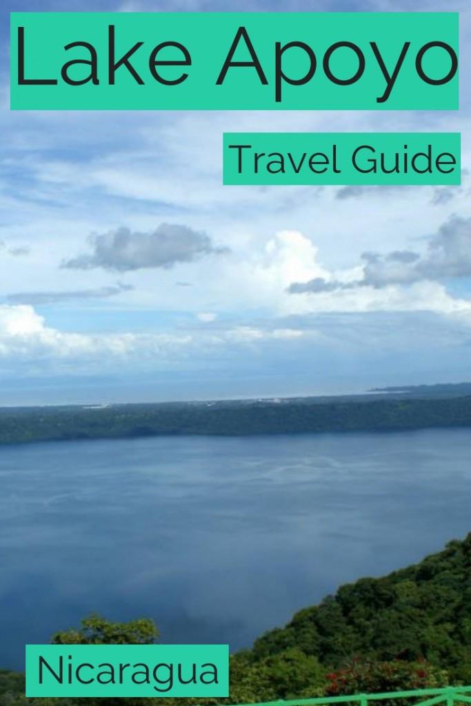Travel Guide to Lake Apoyo - Nicaragua