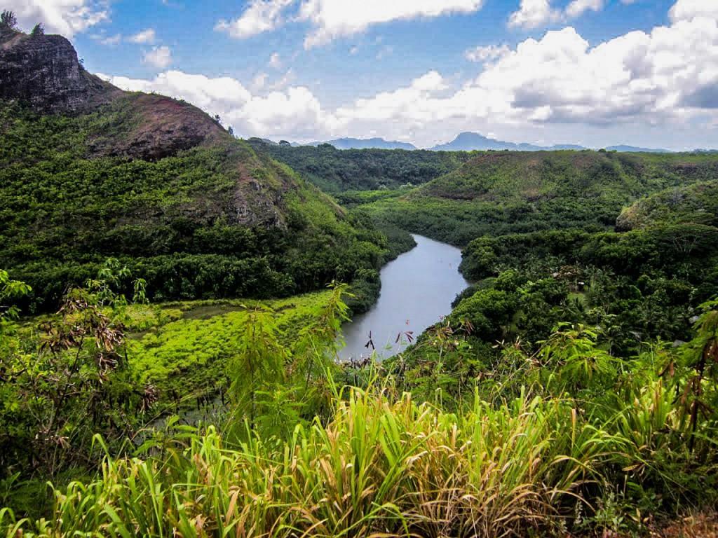 Backpackers Guide to Kauai - Hawaii
