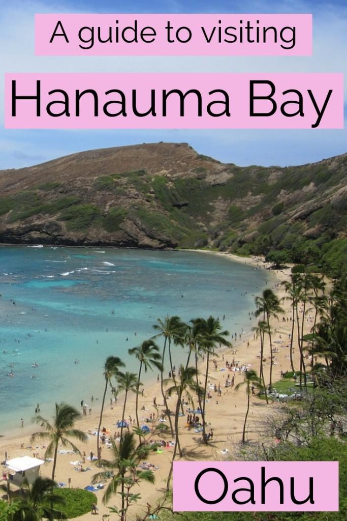 A guide to visiting Hanauma Bay