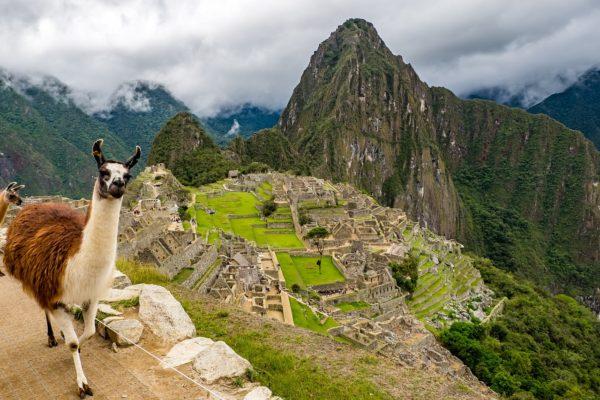 Planning a trip to Peru x