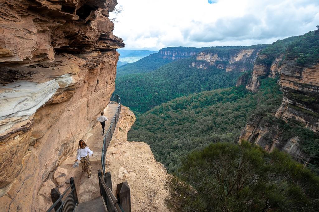Australia Bucket List / Budget for travelling Australia