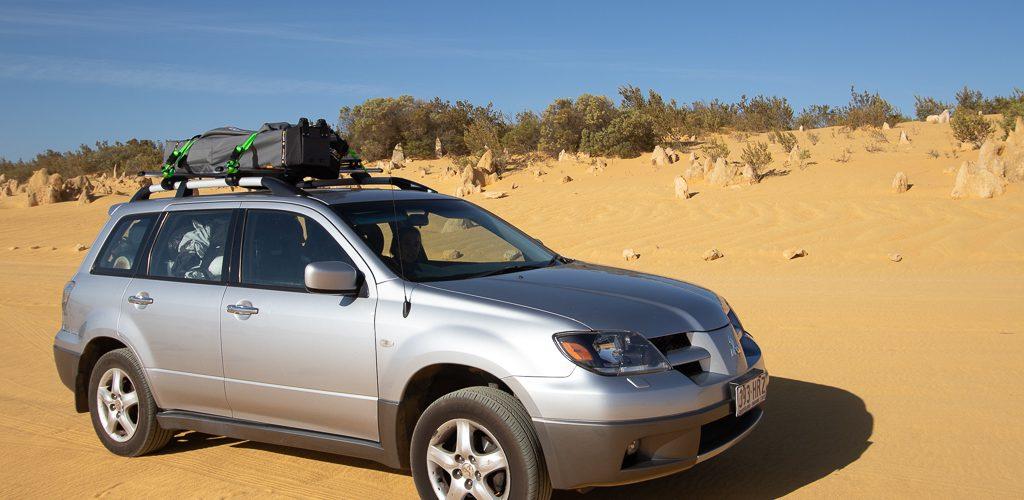 Road trip planner Australia