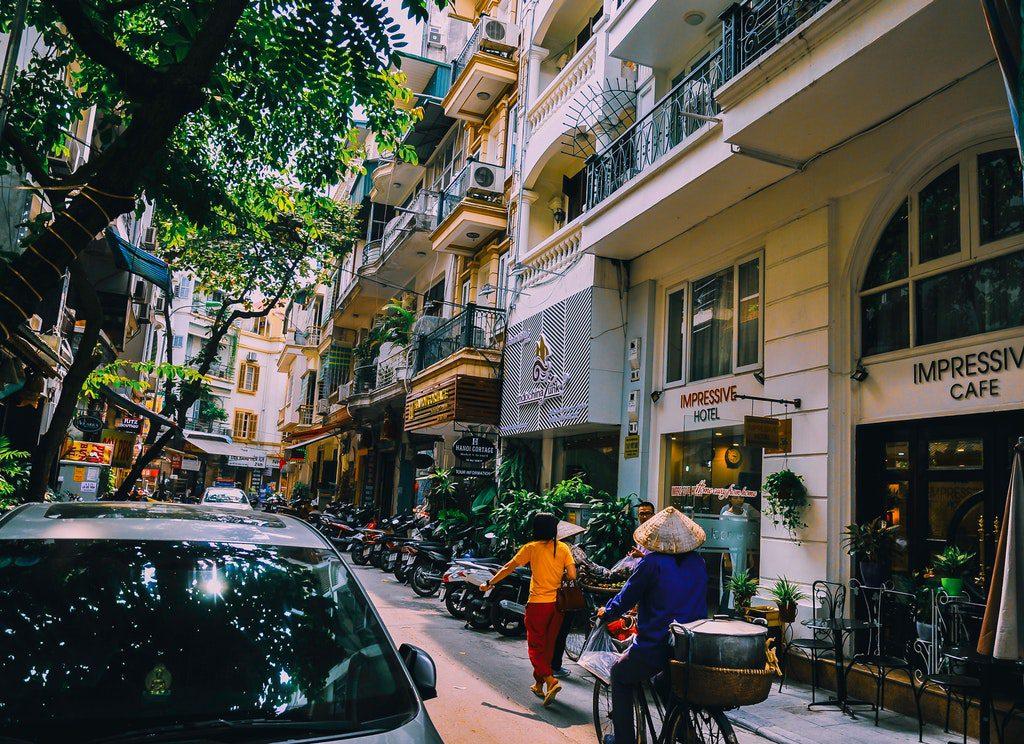 Vietnam Bucket List