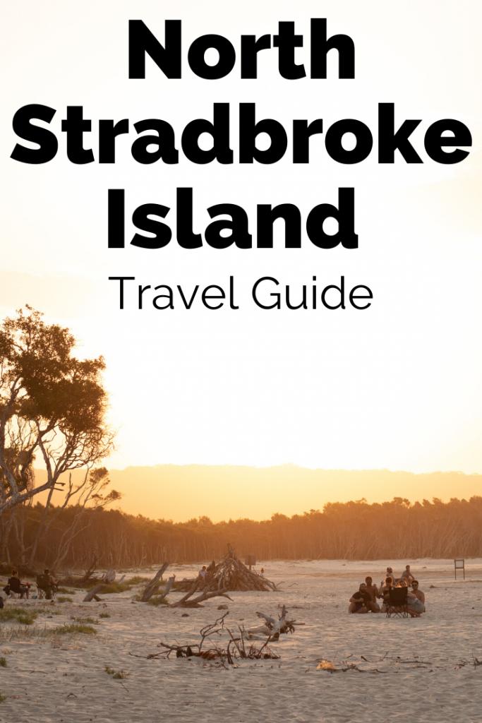 North Stradbroke Island Travel Guide